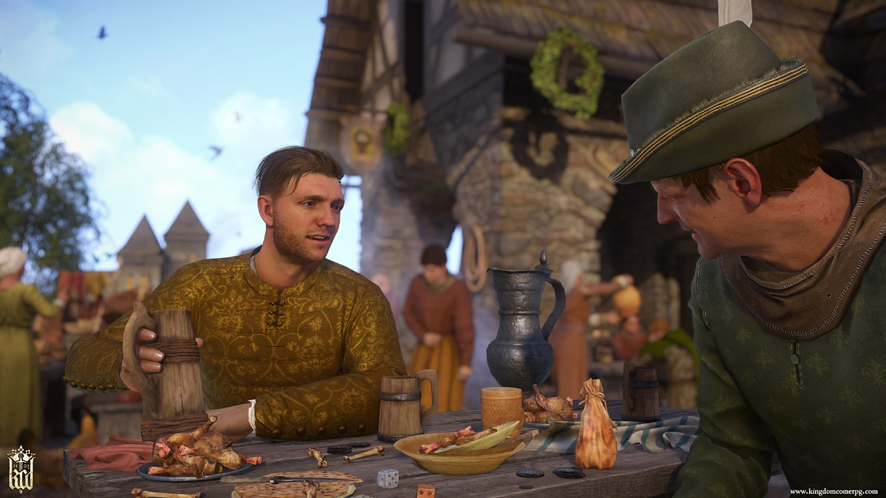 console commands for kingdom come deliverance
