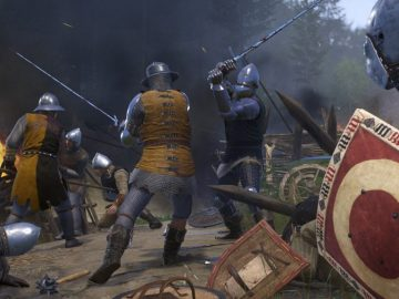 Kingdom Come: Deliverance – All Pieces of the Queen of Sheba Sword | Locations Guide