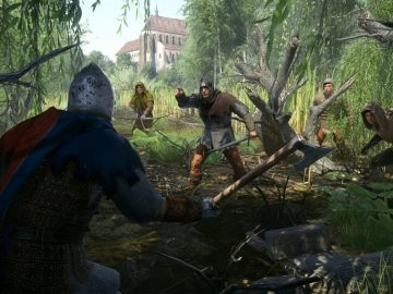 Kingdom Come: Deliverance – How To Save Your Game | Beginner's Guide