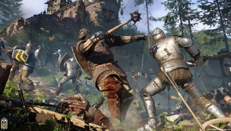 Kingdom Come: Deliverance – Punch Bodies To Earn XP Fast | Exploit Guide
