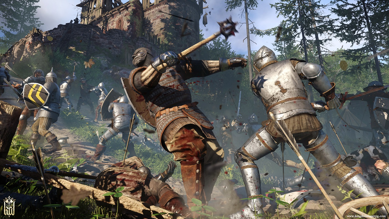 Kingdom Come: Deliverance - How To Learn Alchemy & Brew