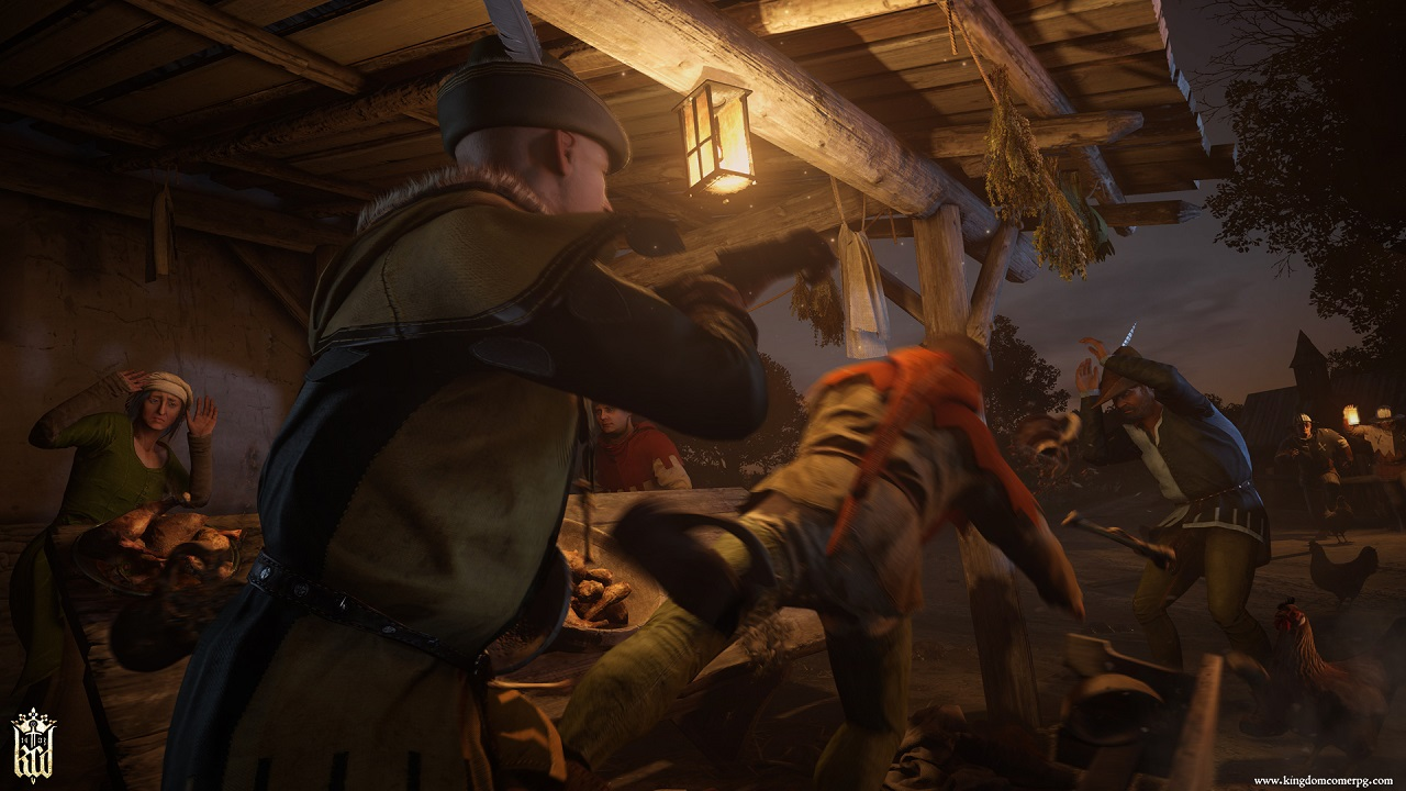 Kingdom Come: Deliverance – How To Learn Alchemy & Brew Useful Potions | Crafting Guide