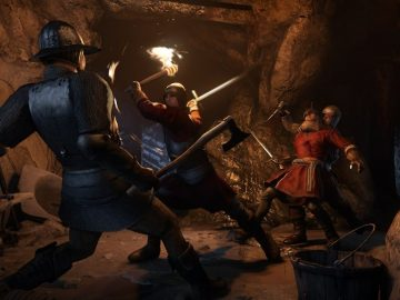 Kingdom Come: Deliverance – How To Quickly Level Up Lockpicking | Thief Guide
