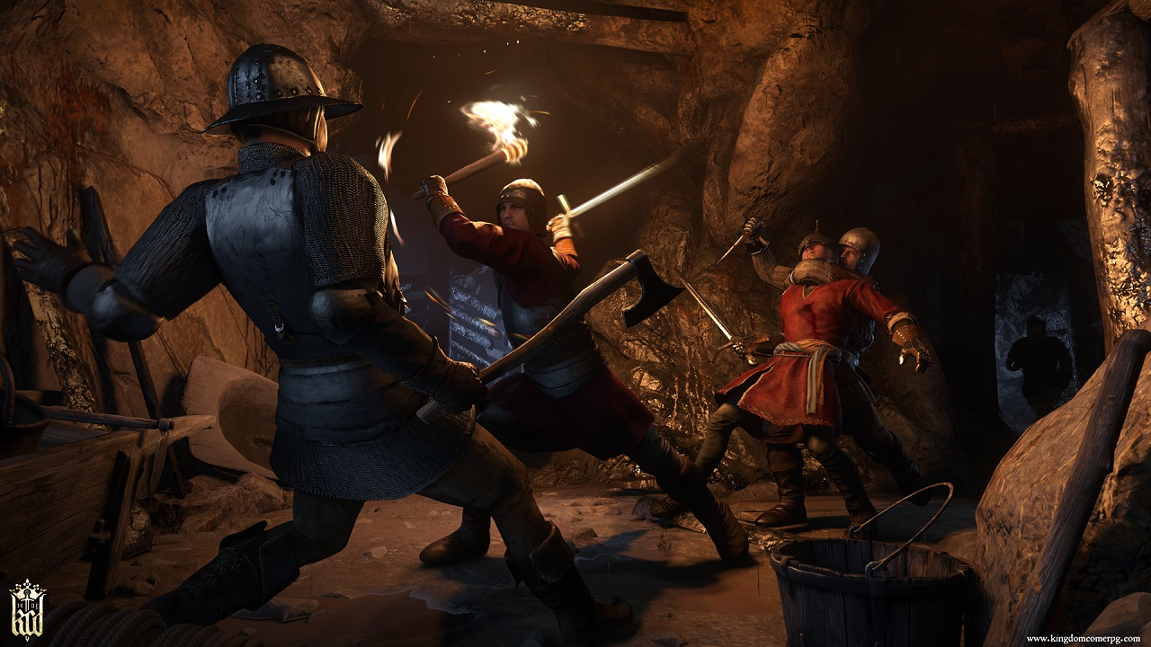 Kingdom Come: Deliverance - How To Quickly Level Up Lockpicking
