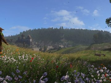 Kingdom Come: Deliverance – Why Herbalism Is The Best Early-Game Skill
