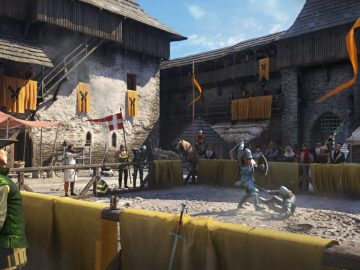 Kingdom Come: Deliverance – How To Get End-Game Plate Armor Early | Location Guide
