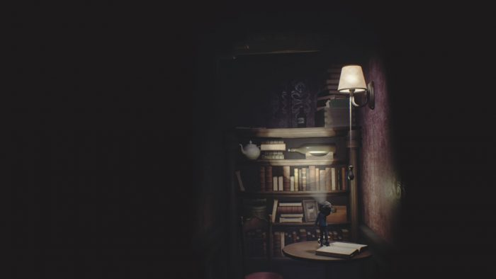 Little Nightmares: The Residence DLC – All Collectibles Locations Guide