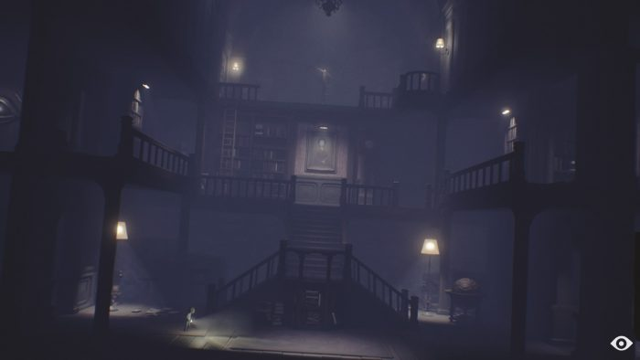 Little Nightmares The Residence Dlc Puzzle Solutions