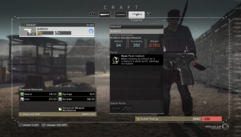 Metal Gear Survive: Where To Find All Recipes | Locations Guide