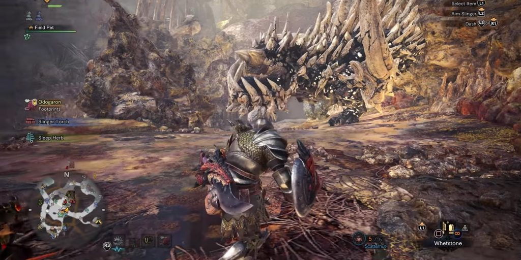 Monster Hunter: World – How To Reach Hunter Rank 100+ | End Game Guide