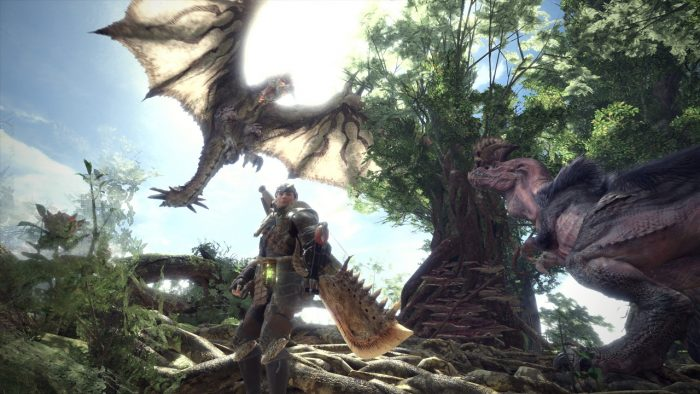 Monster Hunter: World – Upgrade Sharpness For Bonus Damage | White Sharpness Guide