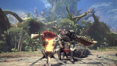 Monster Hunter: World – How To Get The Most Materials & Resources   Farming Tips & Tricks