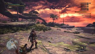 Monster Hunter World Update 1.06 Improves Matchmaking on Xbox One, Fixes Squad Invite Issues and More