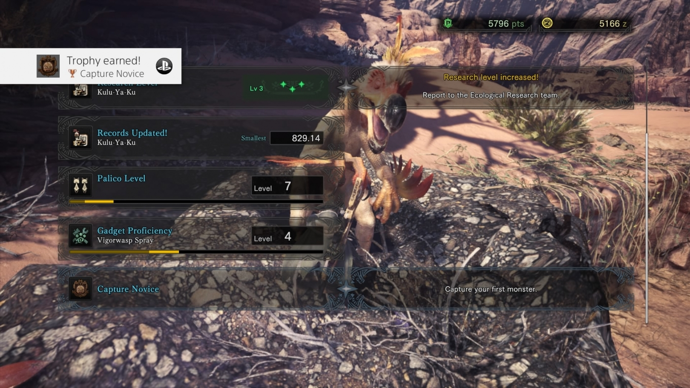 how to get to arena monster hunter world