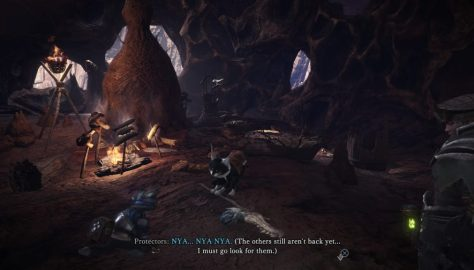 Monster Hunter: World – How To Unlock All Camp Sites | Locations Guide