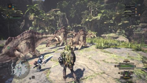 Monster Hunter: World – How To Unlock All Mantles | Bonus Abilities Guide