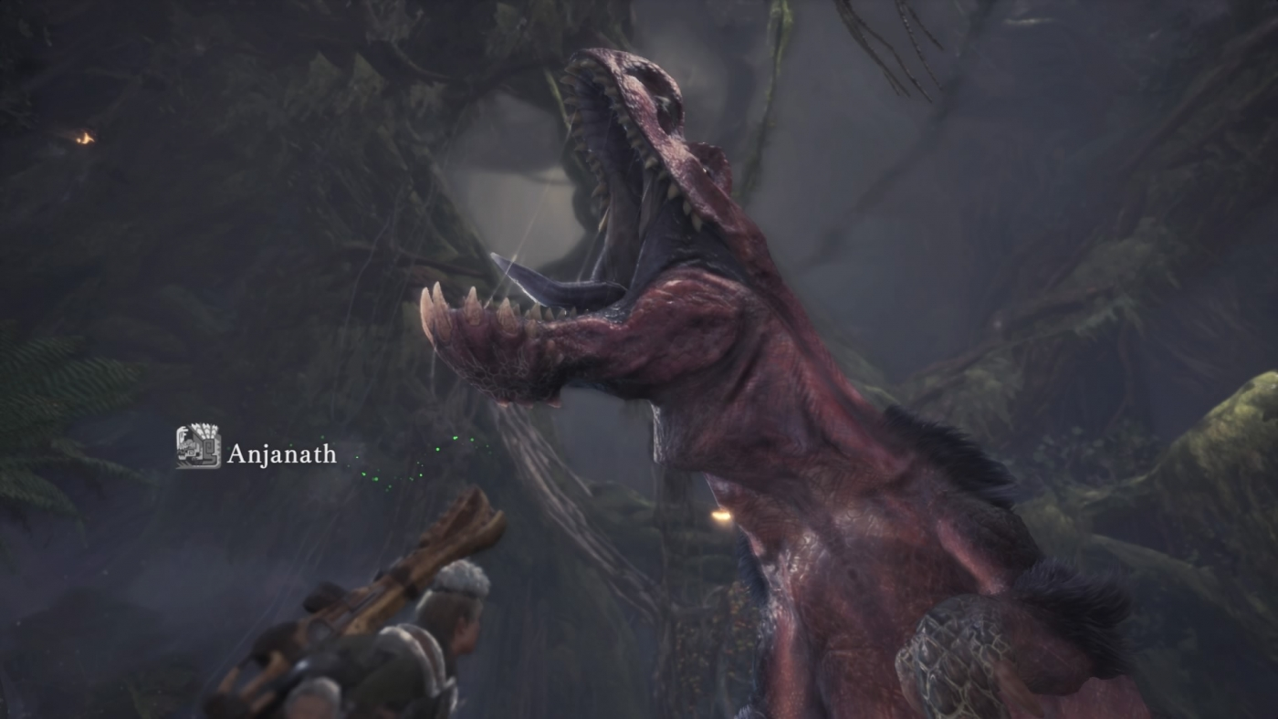 Monster Hunter: World - Upgrade Sharpness For Bonus Damage