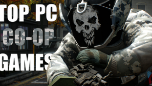 The 30+ Best PC Co-op Games Available
