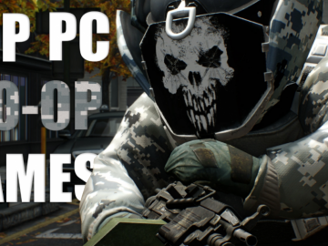 The Best PC Co-op Games