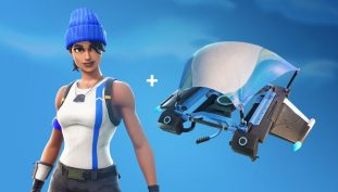 Free Fortnite Battle Royale Skins For PS Plus Subscribers