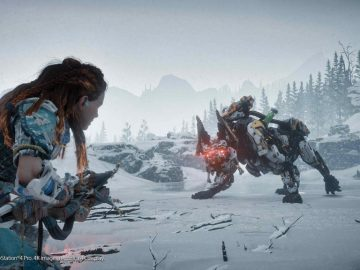 Horizon Zero Dawn Has Sold 7.6 Million Units Worldwide
