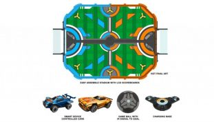 Psyonix To Release A Hot Wheels Bluetooth RC Set