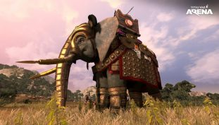 Total War: Arena Entering Open Beta; Carthage Faction Announced