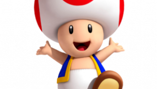 Nintendo's Koizumi Quashes 'Toad Hat' Rumour By Wearing a Hat