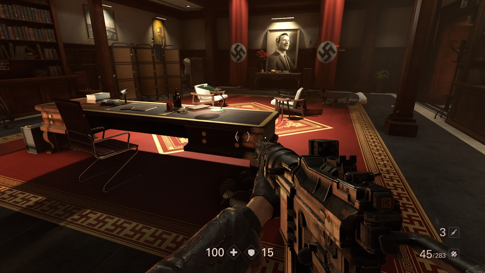 Wolfenstein 2: Silent Death DLC – All Maps & Notes | Collectibles Guide