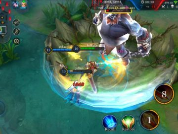 Tencent Announces Arena of Valor World Cup; Major Cash Prizes Revealed