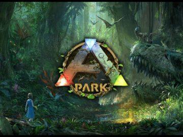 ARK Park Will Release March 22