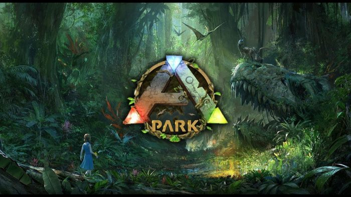 Ark: Survival Evolved goes Jurassic Park with Ark Park