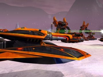 Battlezone 2 Remaster Gets A Release Date