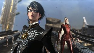 Bayonetta & Vanquish Remaster 10th Anniversary Bundle Launch Edition Revealed