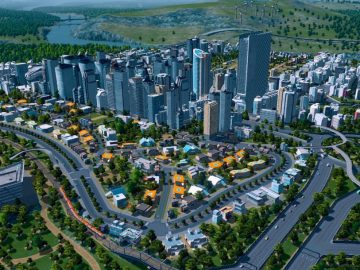 Cities: Skylines Will Be Free To Play Until Sunday