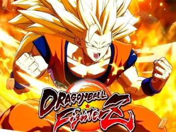 Here's What Dragon Ball FighterZ Looks Like On The Switch