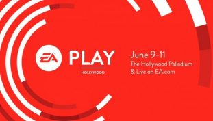 EA Play Commences 9 June