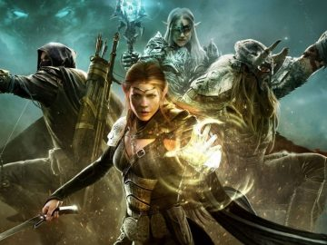 Daily Deal: Elder Scrolls Online Tamriel Unlimited Is Only $19.99 On Steam