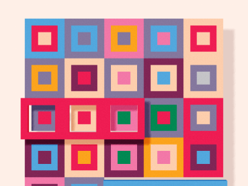 Dissembler is a Match Made in Minimalist Puzzle Heaven