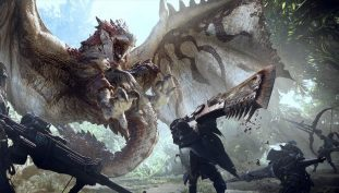 Monster Hunter World Wiki Guide