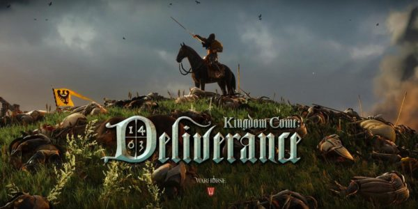 Kingdom Come: Deliverance Unresponsive PS4 R2 Button Fix Coming Soon