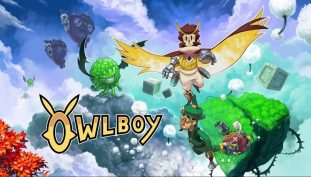owlboy, switch