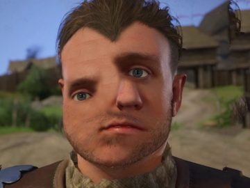 Kingdom Come: Deliverance – 21 Craziest Glitches