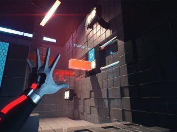 Q.U.B.E 2 Releases March 13th For PC, PS4 and Xbox One