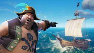 Sea of Thieves First Impressions: The Return of Something Rare