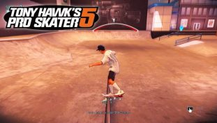 Tony Hawks Is No Longer Works With Activision