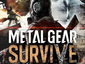 Metal Gear Survive Has A Hidden Message Hinting Towards Kojima Productions