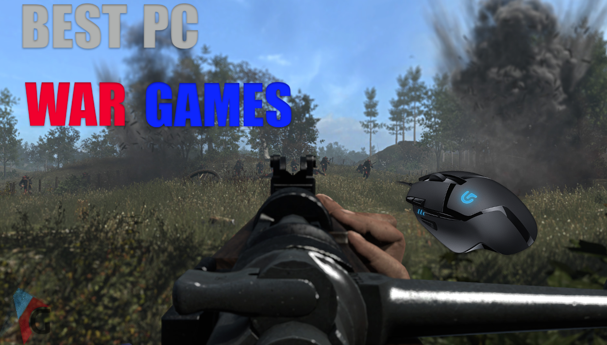 how to play game of war on pc