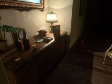 First-Person Horror Title The Peterson Case Coming to Consoles and PC