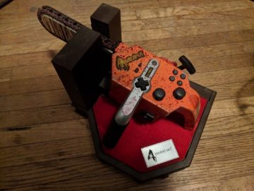 10 WEIRD But COOL Gaming Accessories